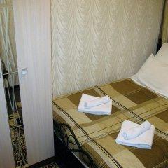 Hostel Tverskaya 5 Номер Комфорт разные типы кроватей