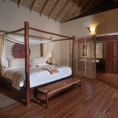 Отель Zoetry Agua Punta Cana All Inclusive 5* Полулюкс с различными типами кроватей фото 8