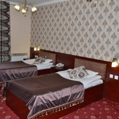 Гостиница Renion Zyliha 3* Стандартный номер 2 отдельными кровати фото 4
