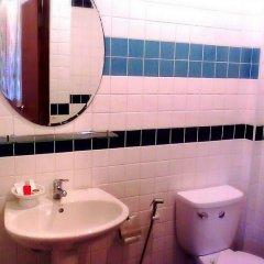Отель Eden Bungalow Resort 3* Улучшенное бунгало с различными типами кроватей фото 13