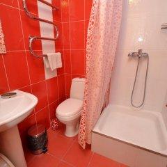 Гостиница Гостевой дом Европейский в Сочи 1 отзыв об отеле, цены и фото номеров - забронировать гостиницу Гостевой дом Европейский онлайн ванная фото 2