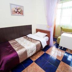 Гостиница Ласточкино гнездо комната для гостей фото 4