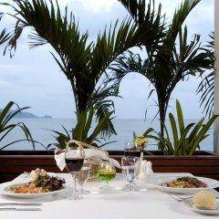 Отель Sunset Beach Resort питание
