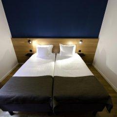 Отель Berling Apartments Швеция, Карлстад - отзывы, цены и фото номеров - забронировать отель Berling Apartments онлайн комната для гостей фото 4
