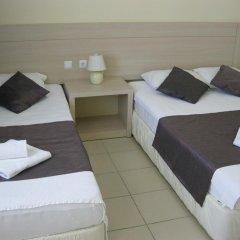 Safak Beach Hotel 2* Стандартный номер фото 30