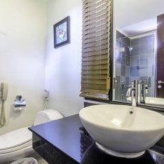 Отель Lotus Muine Resort & Spa 4* Номер Премиум с различными типами кроватей фото 9