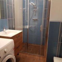 Отель Luna Польша, Вроцлав - отзывы, цены и фото номеров - забронировать отель Luna онлайн ванная фото 2