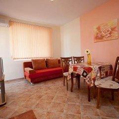 Aquarelle Hotel & Villas 2* Апартаменты с различными типами кроватей фото 39