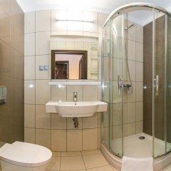 Hotel Palazzo Rosso 3* Стандартный номер с различными типами кроватей фото 9