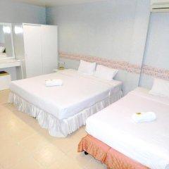 Отель Befine Guesthouse 2* Стандартный номер разные типы кроватей фото 2
