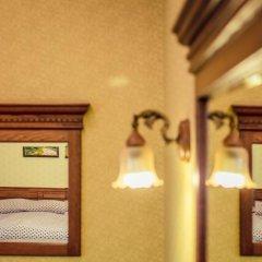 Гостиница Царьград 5* Полулюкс с двуспальной кроватью фото 11