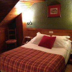 Hotel Aran La Abuela 3* Стандартный номер с двуспальной кроватью фото 22