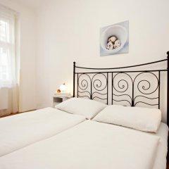 Апартаменты Prague Central Exclusive Apartments Студия фото 10