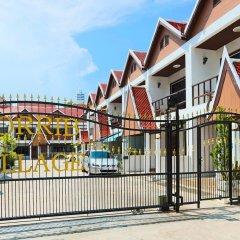 Отель Corrib Village No.11 Паттайя детские мероприятия