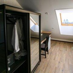 Гостиница Regatta Номер категории Эконом с различными типами кроватей фото 9