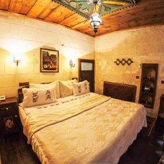 Gamirasu Hotel Cappadocia 5* Семейный люкс с двуспальной кроватью фото 8