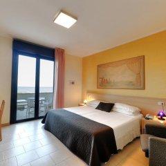 Hotel Sole 3* Стандартный номер с двуспальной кроватью фото 10