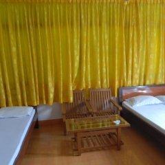 Отель Vy Khanh Guesthouse комната для гостей фото 3