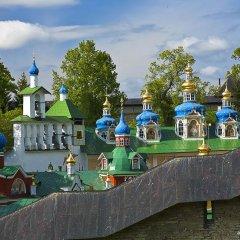 Гостиница on Rizhskaya 10 в Плескове отзывы, цены и фото номеров - забронировать гостиницу on Rizhskaya 10 онлайн Плесков бассейн