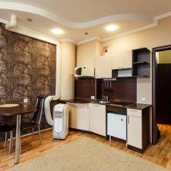 Гостиница Аврора Улучшенная студия с различными типами кроватей фото 17