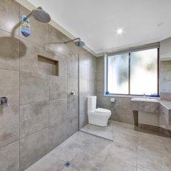 Отель Bendigo Central Deborah 3* Люкс повышенной комфортности с различными типами кроватей