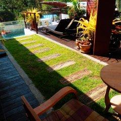 Апартаменты Kata Beach Studio Улучшенная студия с различными типами кроватей фото 26