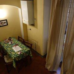 Апартаменты Santo Spirito Apartments интерьер отеля