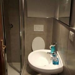 San Pietro Rooms Hotel 2* Номер категории Эконом с различными типами кроватей фото 6