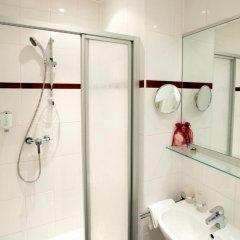 Отель Viennart Am Museumsquartier Вена ванная фото 2