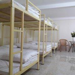 Venus Sa Pa Hostel Кровать в общем номере