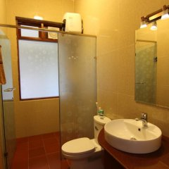 Отель Zen Valley Dalat Улучшенный номер фото 3