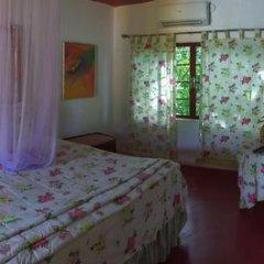 Отель San San Tropez 3* Стандартный номер с различными типами кроватей фото 8
