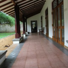 Отель Sagala Bungalow Шри-Ланка, Калутара - отзывы, цены и фото номеров - забронировать отель Sagala Bungalow онлайн интерьер отеля