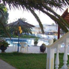Отель Helgas Paradise фото 4