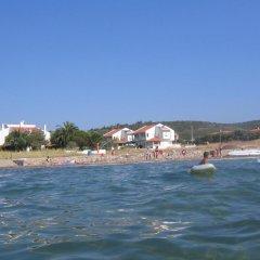 Отель Villa Banu Чешме пляж