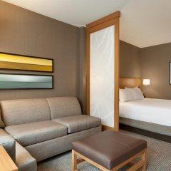 Отель Hyatt Place Washington DC/Georgetown/West End 3* Стандартный номер с различными типами кроватей