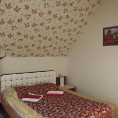 Гостевой дом Три клена Номер Комфорт с различными типами кроватей