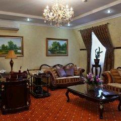 Гостиница Украина Ровно 4* Люкс повышенной комфортности фото 2