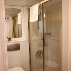 Port Alacati Hotel 3* Люкс фото 6
