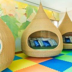 Отель Hilton Dubai Al Habtoor City детские мероприятия