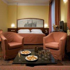 Hotel Mythos 3* Номер с 2 отдельными кроватями фото 14