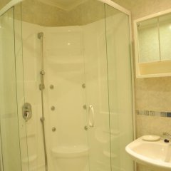 Отель Penzion Libertas Mariánské Lázně ванная