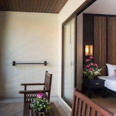 Отель Deevana Patong Resort & Spa 4* Номер Делюкс с двуспальной кроватью фото 12