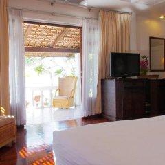 Отель Samui Palm Beach Resort Самуи удобства в номере