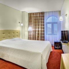 Hotel Capitol 4* Стандартный номер с различными типами кроватей фото 12