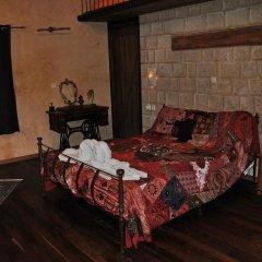 Отель The Dragon of Rhodes комната для гостей фото 5
