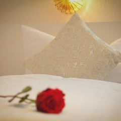 Отель Engelbert Германия, Дюссельдорф - отзывы, цены и фото номеров - забронировать отель Engelbert онлайн в номере
