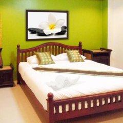 Отель Spa Guesthouse 2* Номер Делюкс с различными типами кроватей фото 28