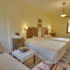 Ephesus Boutique Hotel 3* Стандартный номер с различными типами кроватей фото 4
