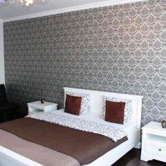 Апартаменты Nadiya apartments 3 Сумы комната для гостей фото 5